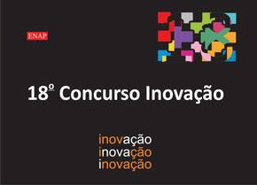 ENAP abre inscrições para 18º Concurso Inovação